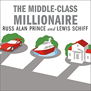 The Middle-Class Millionaire Audiobook