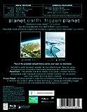 Image de Frozen Planet / Planet Earth [Blu-ray]