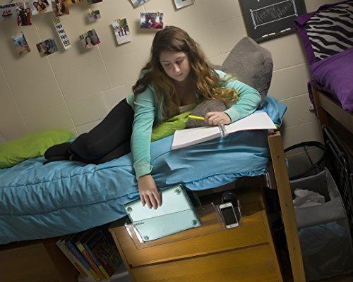 Bed Butler 2 0 Bedside Caddy For Laptops Remotes