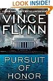 Pursuit of Honor (Mitch Rapp, No. 10)
