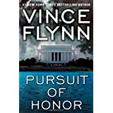 Pursuit of Honor (Mitch Rapp, No. 10) ~ Vince Flynn