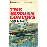 Russian Convoys (British Battles)by B.B. Schofield