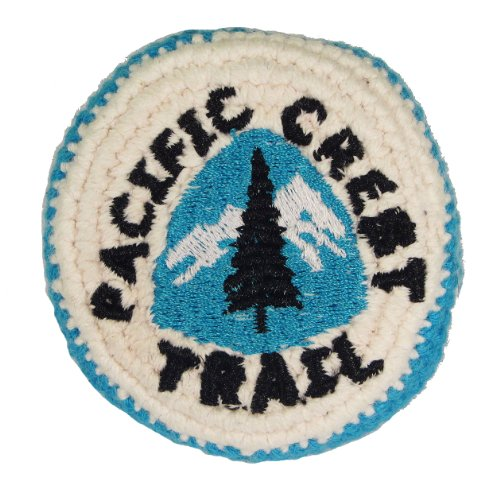 Hacky Sack - Pacific Crest Trail
