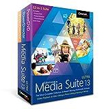 Cyberlink Media Suite 13 Ultra - Multimedia software
