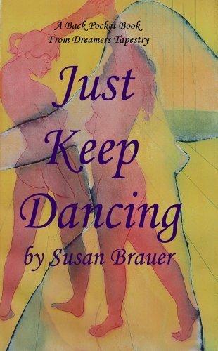 Just Keep Dancing097461680X : image