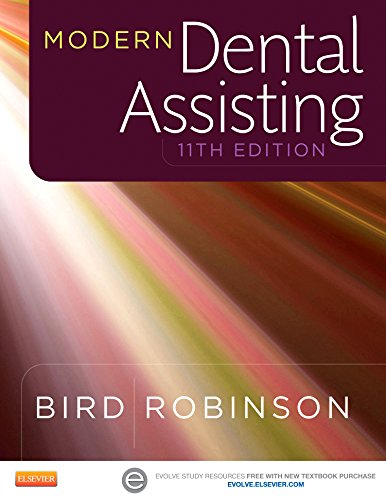 Dental Assisting Online for Modern Dental Assisting (Access Code, Textbook, and Workbook  Package), 11e