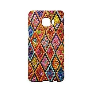 G-STAR Designer Printed Back case cover for Samsung Galaxy C5 - G0348
