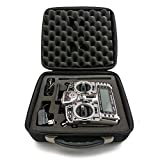 FrSky Taranis X9D Plus 2.4GHz Radio with Storage Case