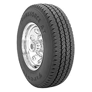 Firestone Transforce AT Radial Tire - 275/70R18 125S