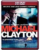 Michael Clayton (HD/DVD Combo) [HD DVD]
