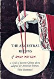 img - for The Ancestral Recipes of Shen Mei Lon a Scroll of Favorite Chinese Recipes book / textbook / text book