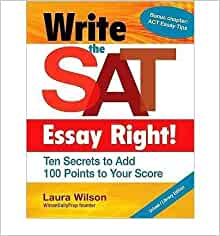 best books for the sat essay The new sat offers free, high-quality practice including personalized study   the best way to practice for the sat is now free and personalized for everyone.