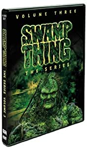 Swamp Thing The Series - Volume 3 (Amazon Exclusive)