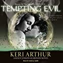 Tempting Evil: Riley Jenson, Guardian, Book 3