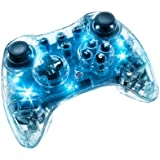 Afterglow Pro Controller for Wii U - Blue