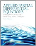 img - for Applied Partial Differential Equations with Fourier Series and Boundary Value Problems (5th Edition) (Featured Titles for Partial Differential Equations) book / textbook / text book