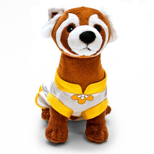"Legend of Korra: 8"" Pabu Plush Doll"