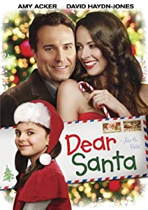 Dear Santa by IMAGE ENTERTAINMENT