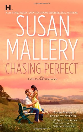 Image of Chasing Perfect (Fool's Gold, Book 1)