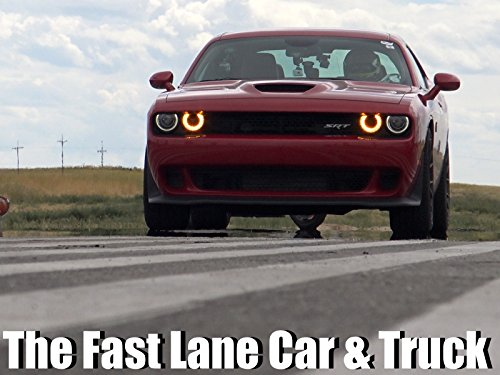 The Fast Lane Car & Truck - Season 2