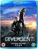 Divergent [Blu-ray] [2014]