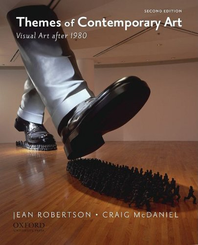 Themes of Contemporary Art: Visual Art after 1980, 2nd...