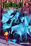 ParaNorman: Meet the Ghosts (Passport to Reading Level 2) [Paperback] [2012] Mti Ed. Lucy Rosen, LAIKA