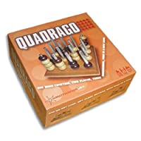 Quadrago by Mindtwister