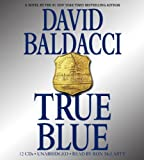 David Baldacci True Blue