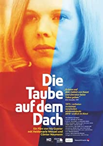 Amazon.com: Die Taube auf dem Dach Poster Movie German (27 x 40 Inches