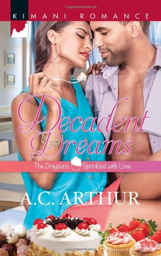 Image of Decadent Dreams (The Draysons: Sprinkled with Love)