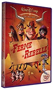 La Ferme se rebelle [VHS]