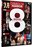 Crimes Of Passion - 8 Movie Collection