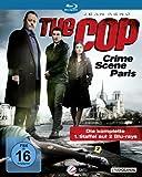 The Cop - Crime Scene Paris - Die komplette 1. Staffel [2 Blu-rays]