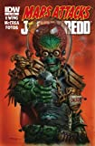 img - for Mars Attacks Judge Dredd #2 book / textbook / text book
