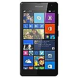 AMZER Pudding Coque en polyuréthane pour Microsoft Lumia 510 Noir