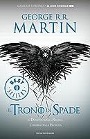 Il Trono di Spade 4. Il dominio della regina, L'ombra della profezia: Libro quarto delle cronache del Ghiaccio e del Fuoco (Italian Edition)