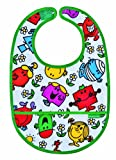 Mr Men Bib