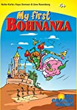 My First Bohnanza Card Game