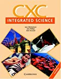 CXC Integrated Science Student's Book (Caribbean) (0521013399) by Mitchelmore, June