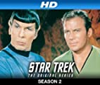 Star Trek Original (Remastered) [HD]: Star Trek Original (Remastered) Season 2 [HD]