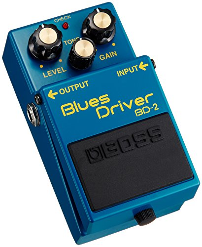 BOSS Blues Driver  BD-2
