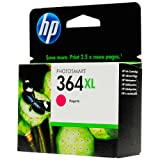 HP 364XL Magenta Ink Cartridge