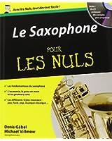 Le Saxophone pour les Nuls