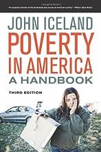 Poverty in America A Handbook