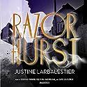 Razorhurst (       UNABRIDGED) by Justine Larbalestier Narrated by Rebekkah Rimmington, Fiona Hardingham, David Ligudzinski