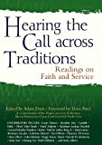 img - for Hearing the Call across Traditions: Readings on Faith and Service book / textbook / text book