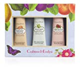 Crabtree & Evelyn Botanical Hand Therapy Sampler