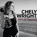 Chely Wright - Lifted Off The Ground (Music CD)