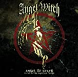 Angel Of Death: Live at East Anglia Rock Festival by Angel Witch (2006-08-14)